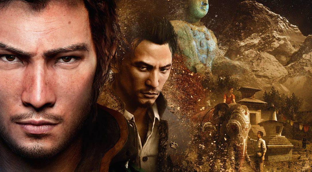Far Cry 4 – Debutta lo Story Trailer