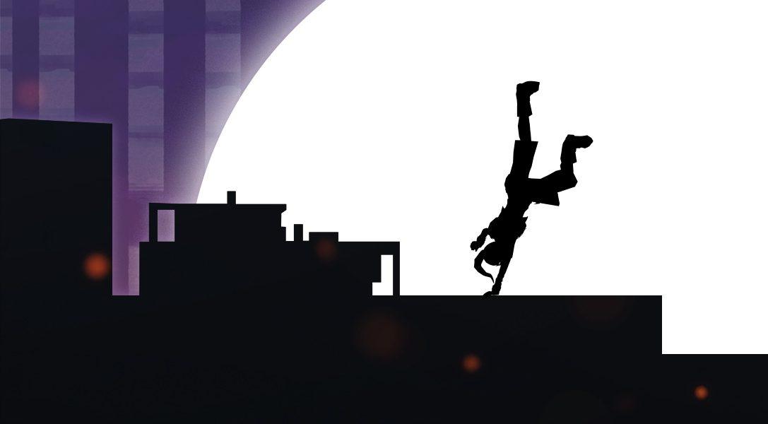 Vi presentiamo Ninja Pizza Girl, un gioco d'azione per PS4 su bullismo, resilienza e fast food