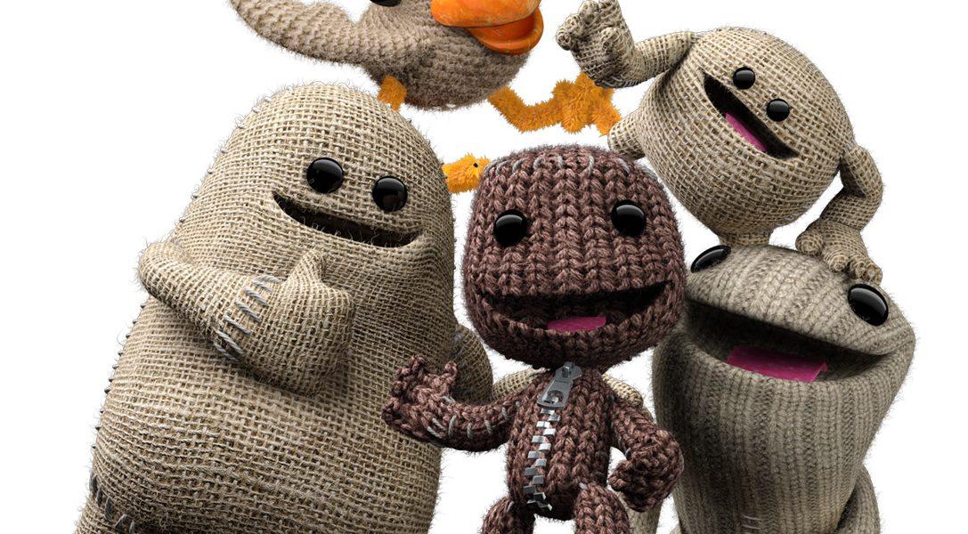 Tutto quello che dovete sapere su LittleBigPlanet 3, in uscita questa settimana