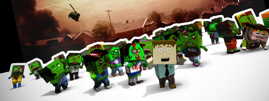 The Hungry Horde: Holiday Hijinx DLC in arrivo questo mese