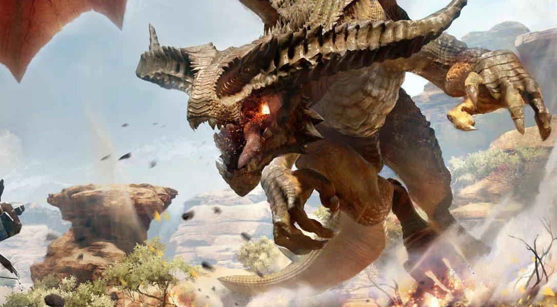 Gli enormi sconti di gennaio del PlayStation Store iniziano oggi!
