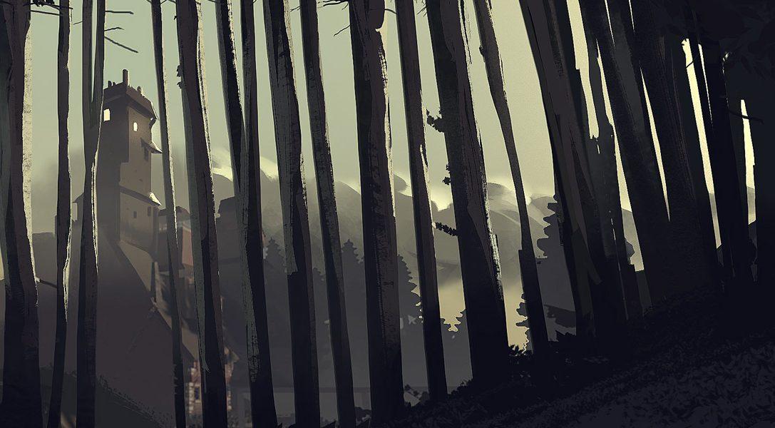 Ti presentiamo What Remains of Edith Finch, una nuova esclusiva per PS4 realizzata da Giant Sparrow