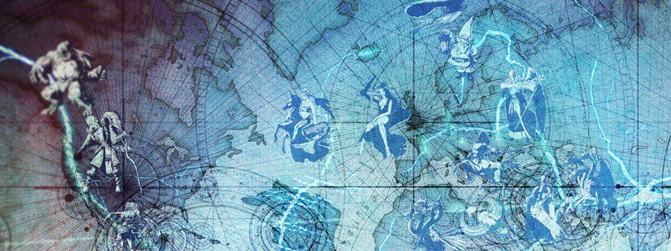 Presentazione degli eventi invernali di Destiny of Spirits