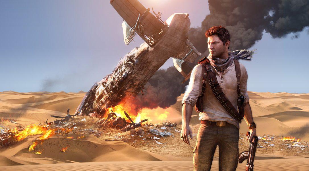 Naughty Dog ripercorre i 20 anni di sviluppo su PlayStation