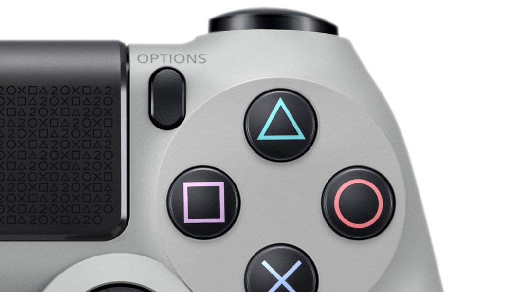 PlayStation 4 20th Anniversary Edition svelata