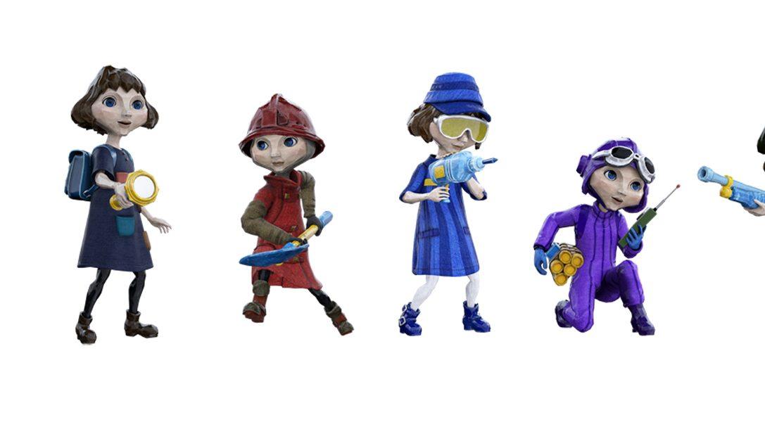 Il nuovo video di The Tomorrow Children mostra l'azione di gioco