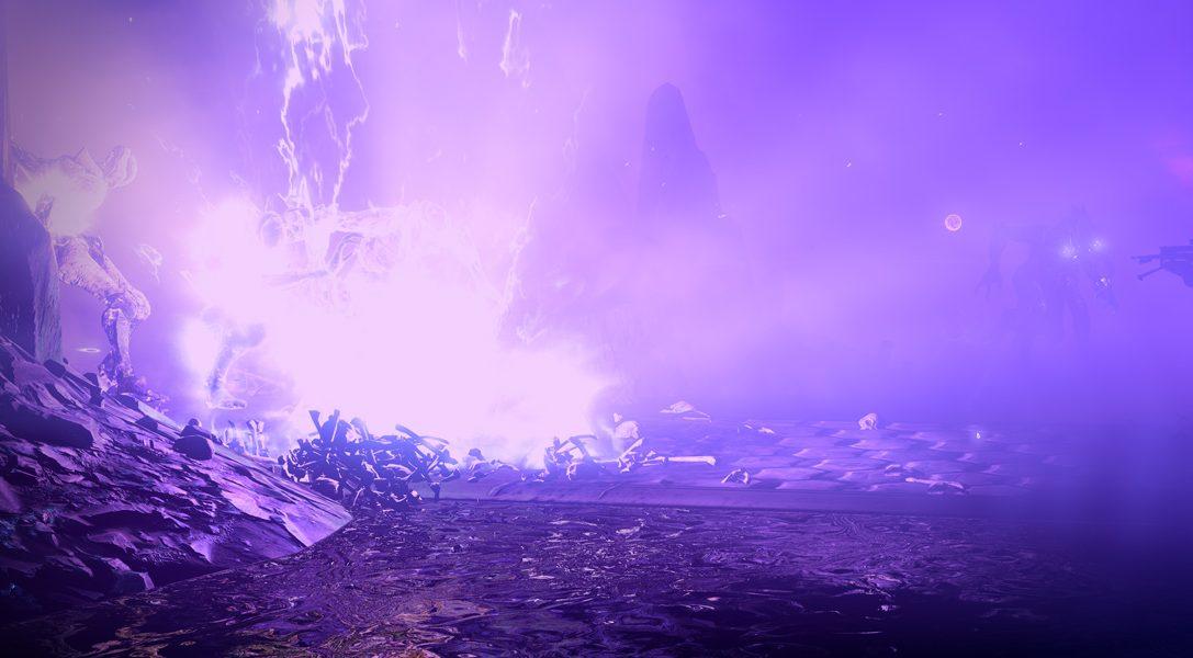 Destiny: L'Oscurità dal Profondo – I contenuti esclusivi per PlayStation