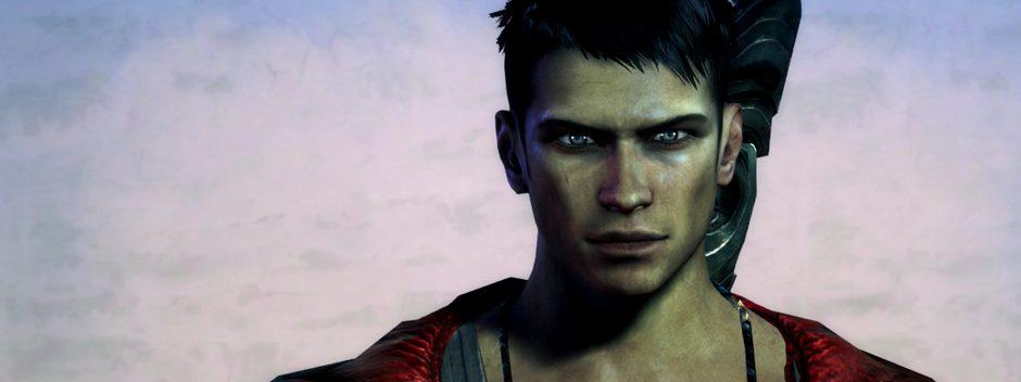 Com'è DmC: Definitive Edition su PS4 a 60 fps?