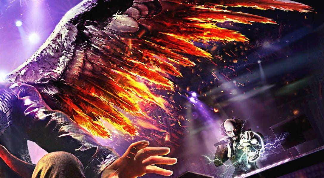 Saints Row: Gat out of Hell sbarca settimana prossima su PS4 e PS3: ecco il trailer di lancio