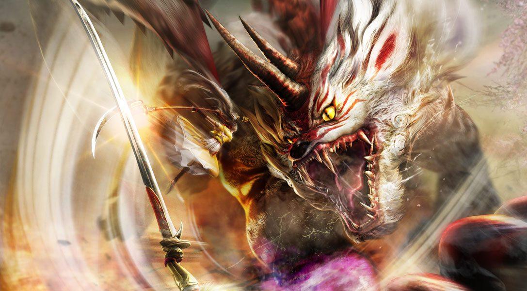 Toukiden: Kiwami arriva a marzo su PS4 e PS Vita