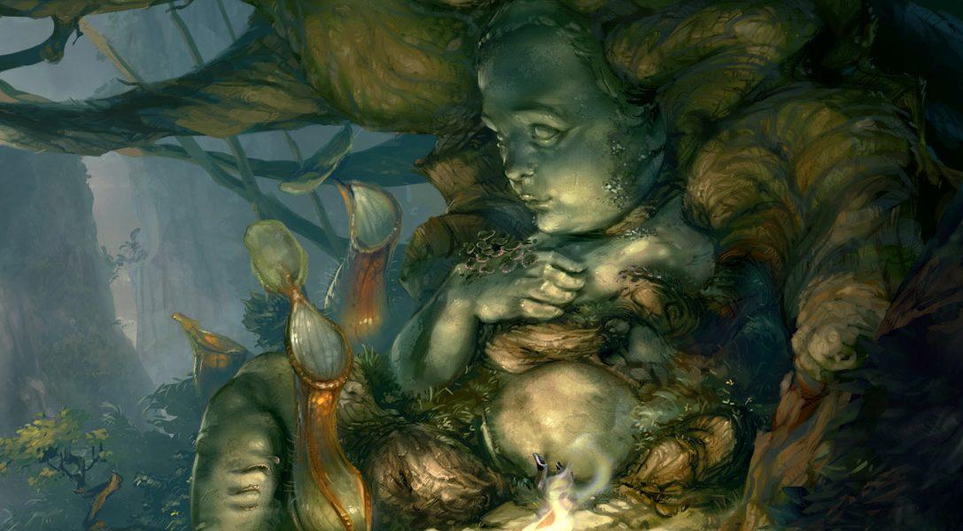 L'avventura Silence: The Whispered World 2 presto in uscita su PS4