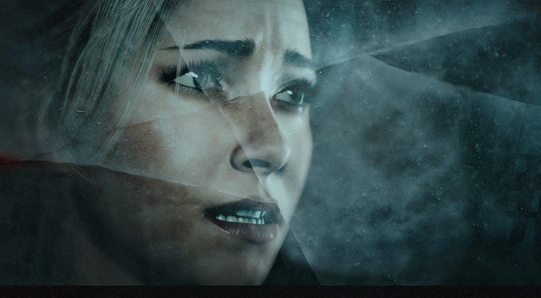 Festeggia San Valentino con un nuovo, terrificante trailer di Until Dawn!