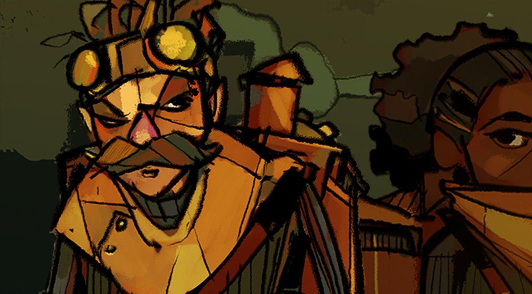 The Swindle, gioco di crimini informatici con ambientazione steampunk, annunciato per PS4, PS3 e PS Vita