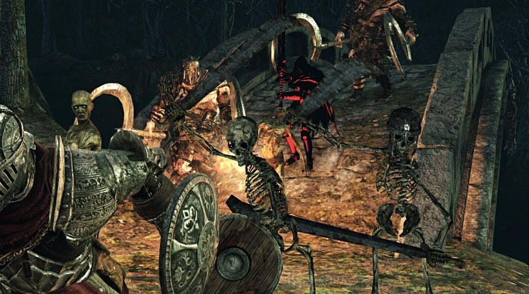 Dark Souls II: Scholar of the First Sin – Scopriamo la versione PS4