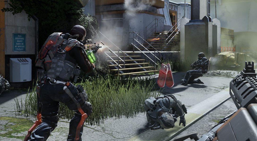 Nuove offerte di PlayStation Store: Call of Duty, Alien Isolation, sconti sui DLC e altro