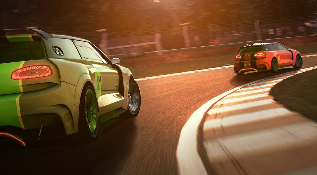 Nuove auto e funzionalità disponibili con l'aggiornamento odierno di Gran Turismo 6