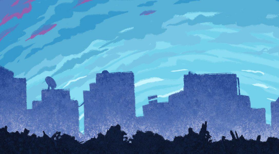 Il puzzle game dalla fisica bizzarra King Oddball sbarca su PS3 questa settimana