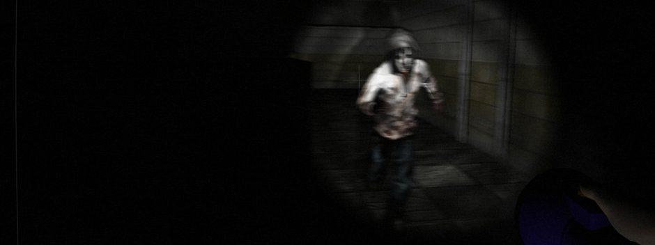Slender: The Arrival approda domani su PS4