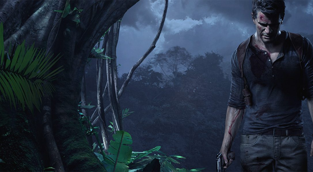 Uncharted 4: A Thief's End in arrivo in primavera 2016