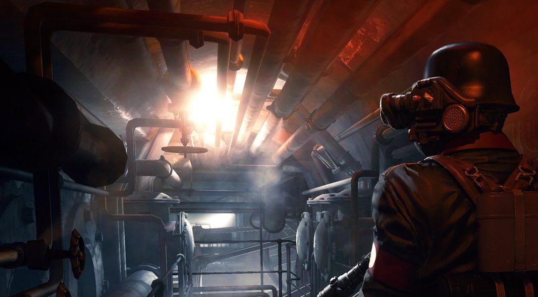 Wolfenstein: The Old Blood annunciato, in uscita a maggio