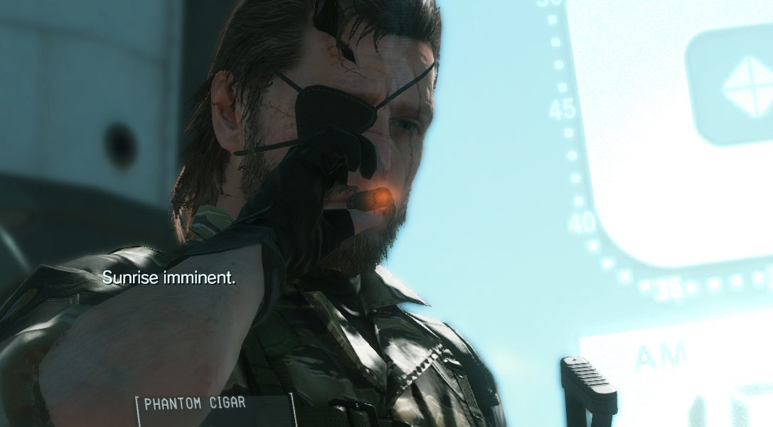 Metal Gear Solid V: The Phantom Pain – Data di uscita e Collector's Edition svelate