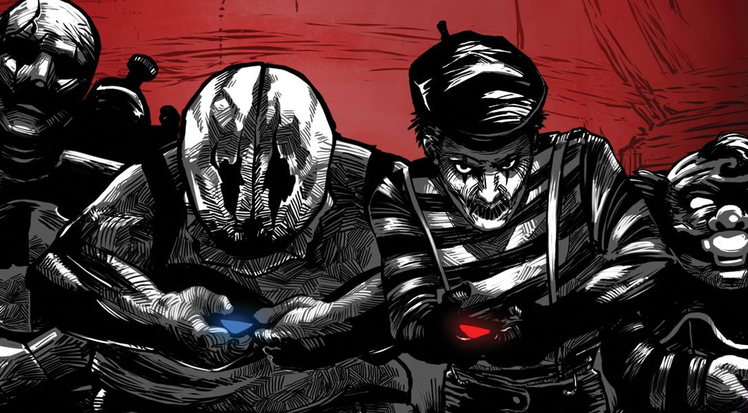 Brawl, il gioco di società a tema horror, annunciato per PS4
