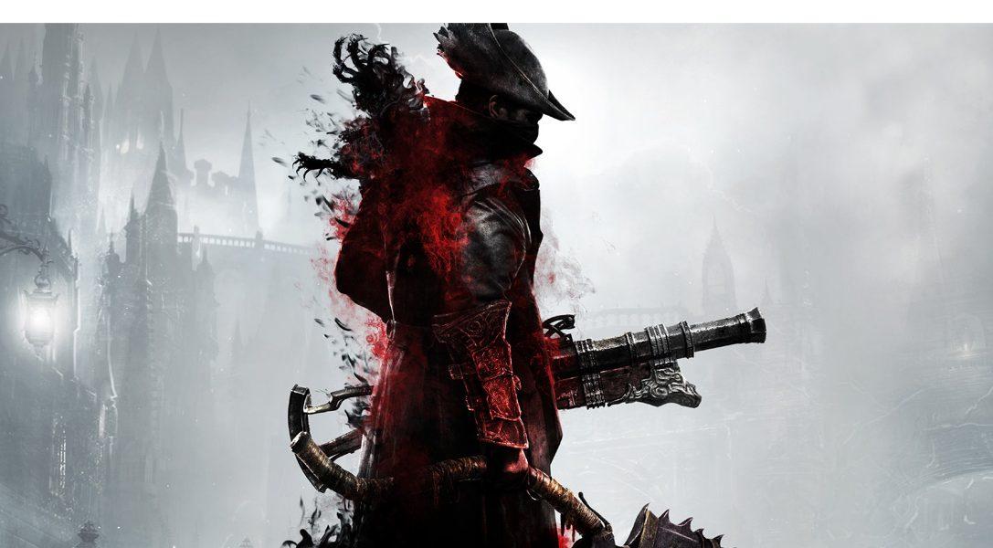 Bloodborne arriva questa settimana in esclusiva su PS4. Ecco il trailer di lancio.