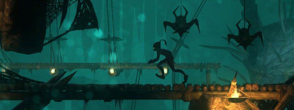 Oddworld: New 'n' Tasty arriverà questa settimana su PS3
