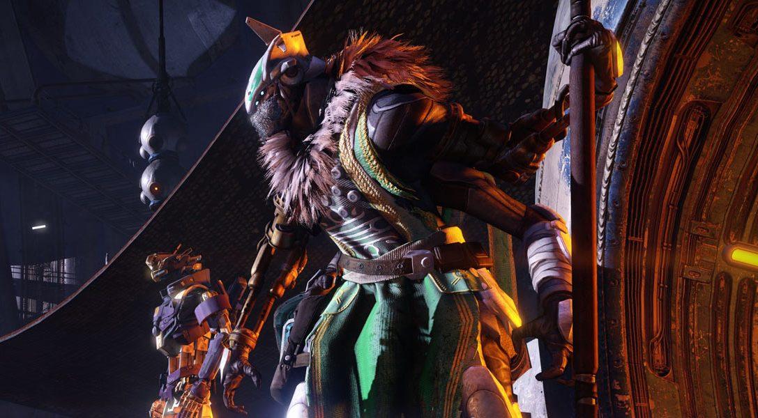 Destiny: Il Casato dei Lupi – Nuovi dettagli sul Crogiolo