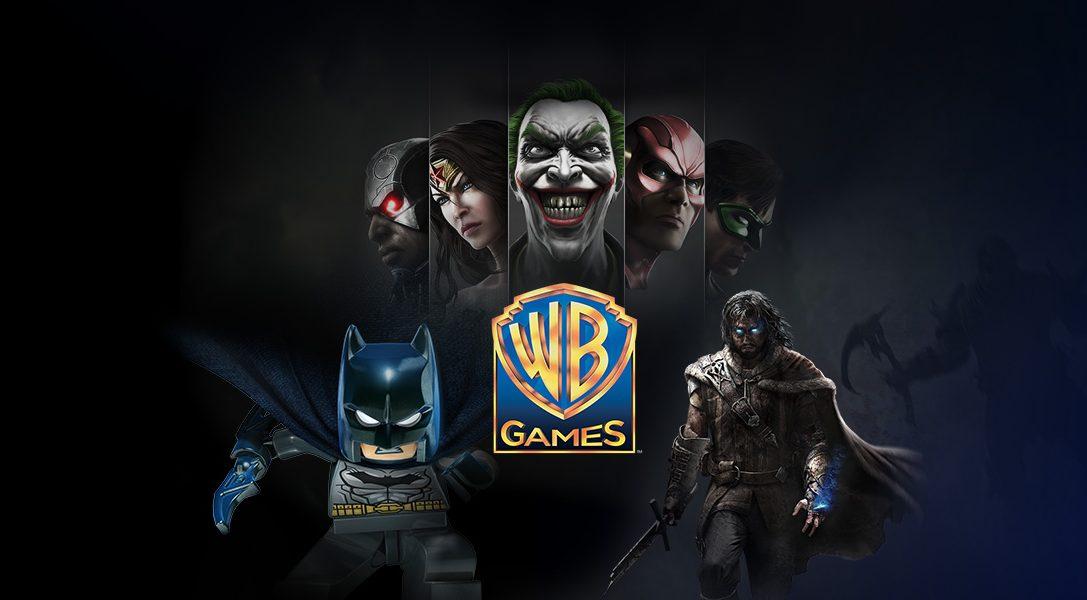 I nuovi sconti del PlayStation Store iniziano oggi