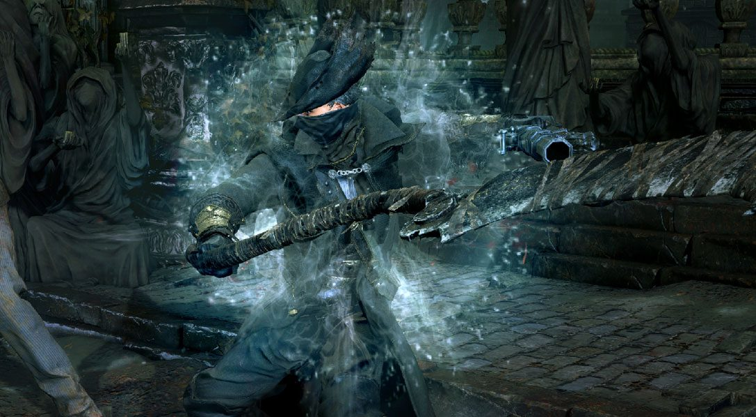 Il nuovo aggiornamento di Bloodborne riduce i tempi di caricamento e migliora le prestazioni