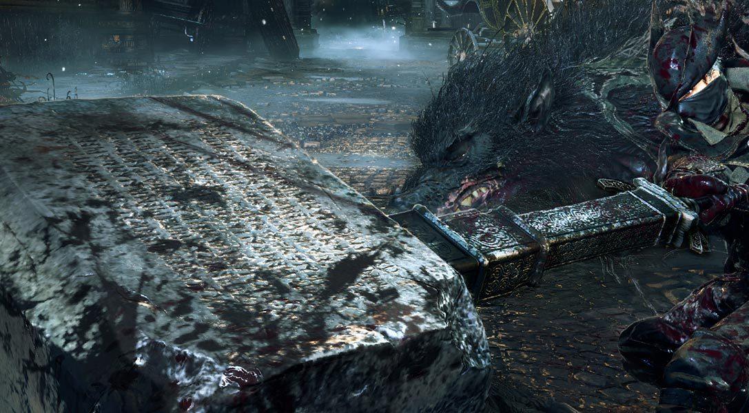 Classifiche del PlayStation Store di marzo: Bloodborne debutta al 1° posto