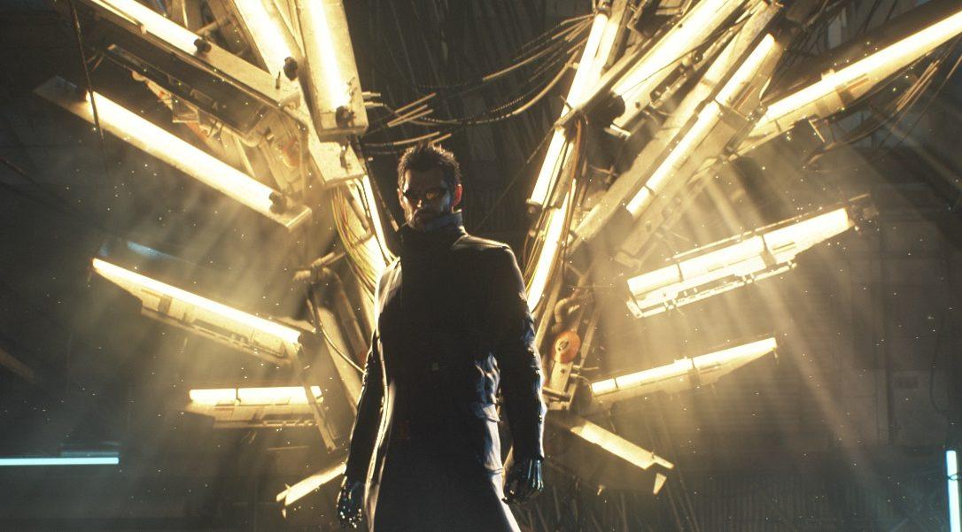 Deus Ex: Mankind Divided, in arrivo su PlayStation 4