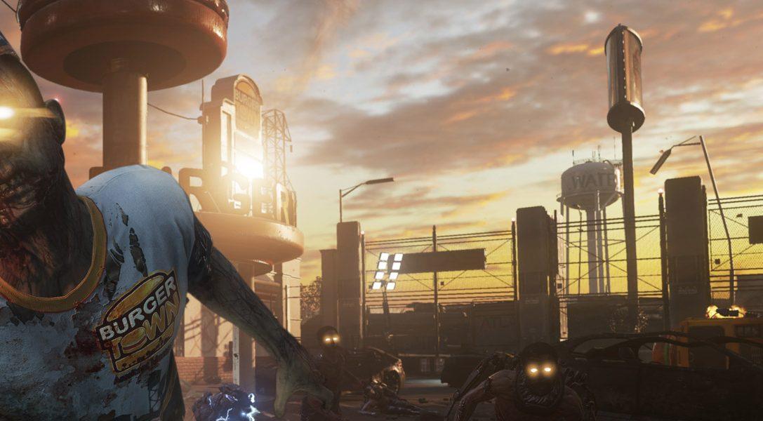 Il Pacchetto di Mappe Scaricabili Call of Duty: Advanced Warfare Ascendance disponibile ora per PS4 e PS3