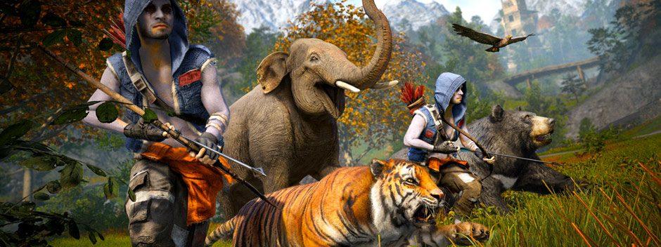 I nuovi sconti della settimana: Far Cry 4 e Giochi sotto i €10