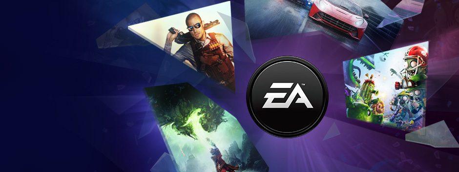Sconti settimanali del PlayStation Store: Dragon Age Inquisition, Battlefield Hardline e tanto altro