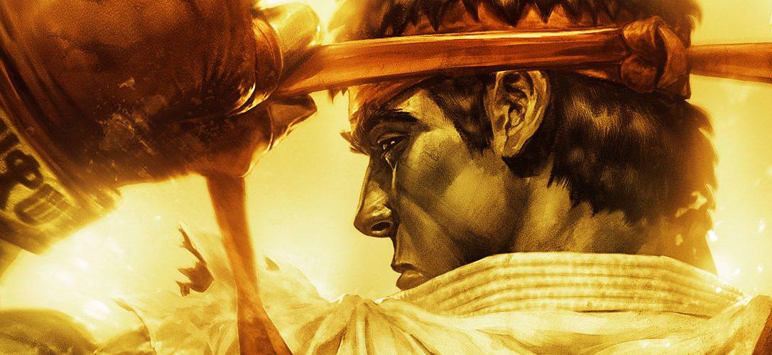 Ultra Street Fighter IV arriva su PS4 martedì, i miglioramenti in dettaglio