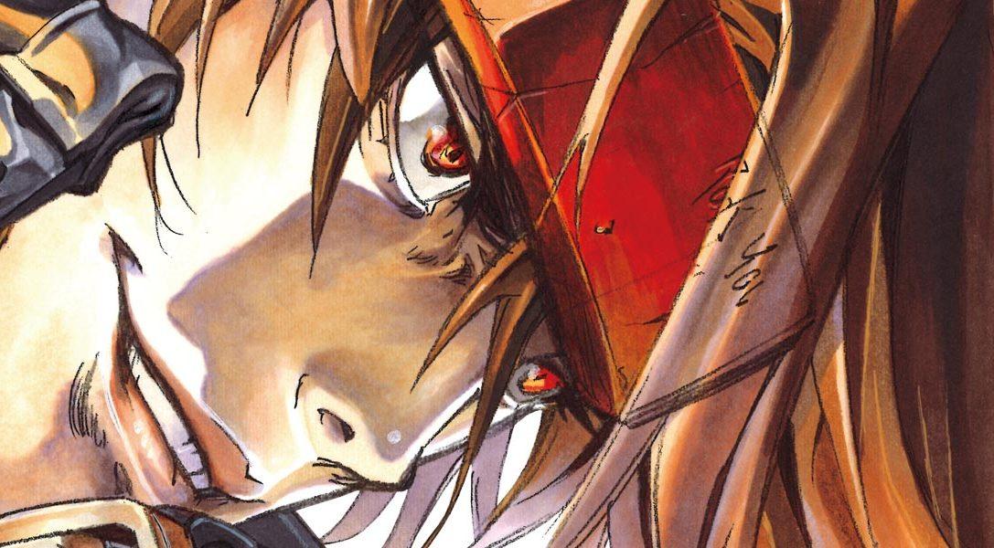 Guilty Gear Xrd ~Sign~ arriva su PS3 e PS4 il prossimo mese