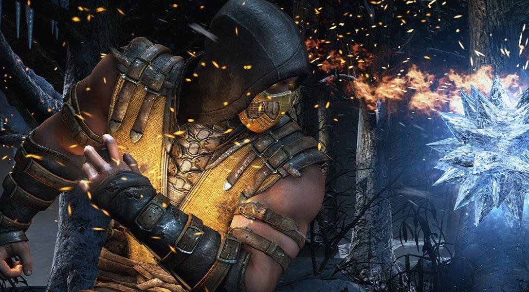 Classifiche del PlayStation Store di aprile: Mortal Kombat X conquista il podio mettendo KO gli altri titoli