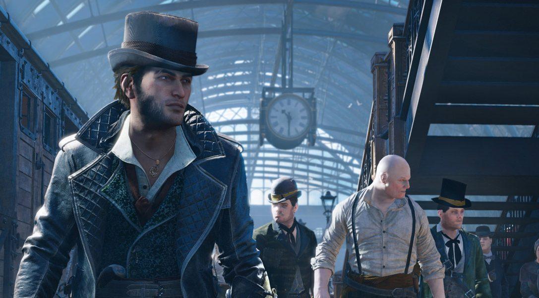 Assassin's Creed Syndicate – Data di uscita e primi trailer