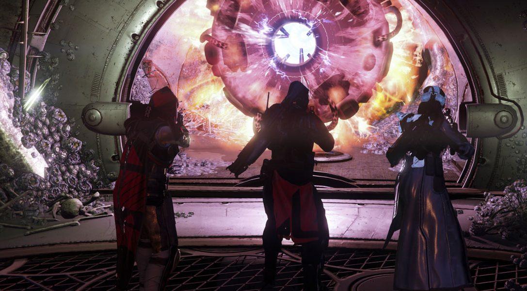 La nuova modalità PvE La Prigione degli Anziani mostrata nel nuovo video di Destiny: Il Casato dei Lupi