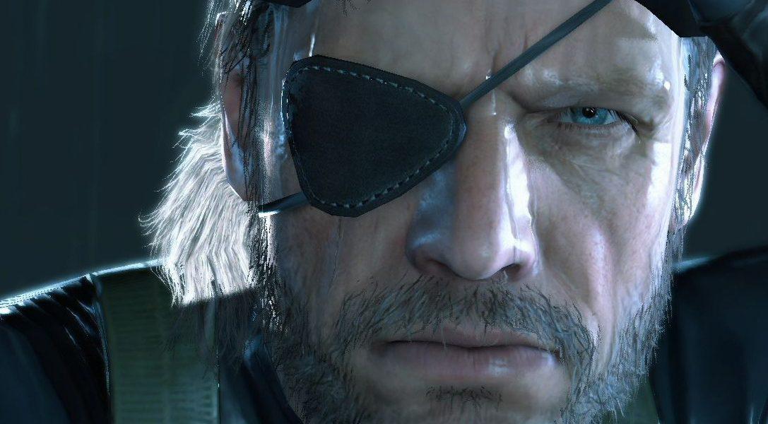 Metal Gear Solid: Ground Zeroes si afferma in testa alla line-up di PlayStation Plus di giugno