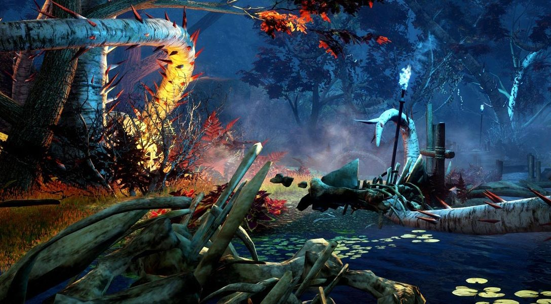 Il DLC Dragon Age: Inquisition – Le Fauci di Hakkon in uscita questa settimana: date un'occhiata al trailer