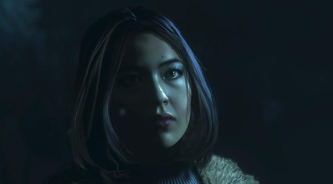 Confermata la data di uscita di Until Dawn, nuovo trailer disponibile