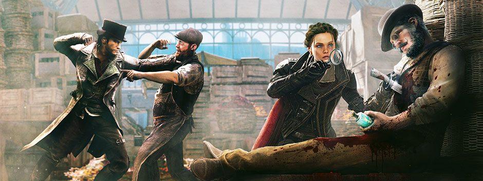 Vi presentiamo Assassin's Creed Syndicate: The Dreadful Crimes