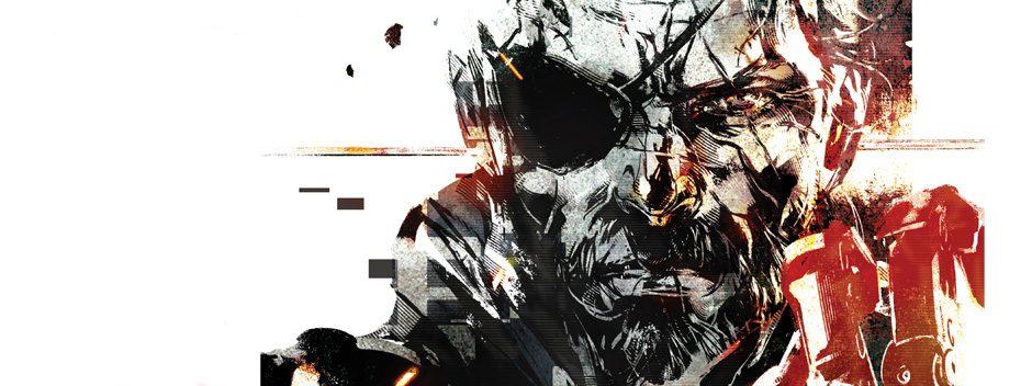 La PS4 di Metal Gear Solid V: The Phantom Pain arriva in Europa