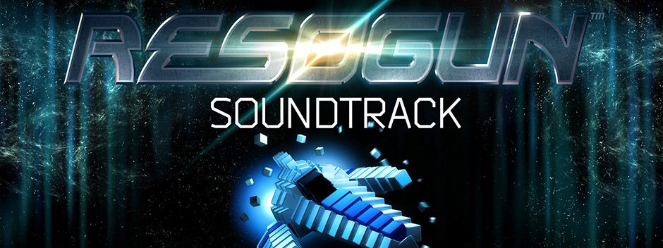 Colonna sonora di Resogun, navi di Wipeout e nuovi pacchetti Umani disponibili da domani