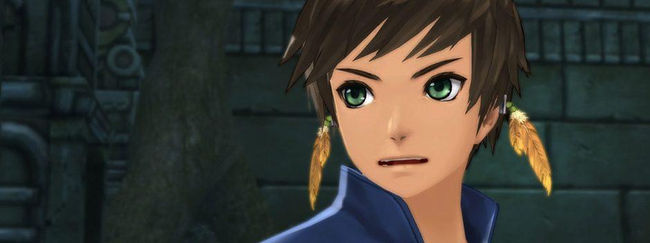 Tales of Zestiria in arrivo su PS4 in ottobre