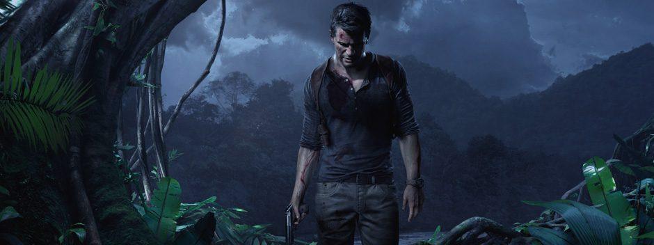 Il nuovo trailer di Uncharted 4 debutta all'E3 2015