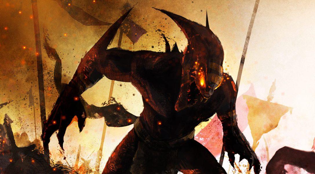 Video e immagini di Shadow of the Beast dall'E3 2015